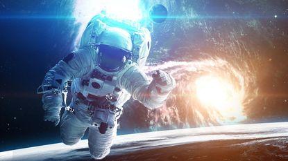 'Space Poop Challenge': astronauten binnenkort uit de pampers?