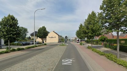 Heraanleg N8 in Ophasselt start op 2 juni