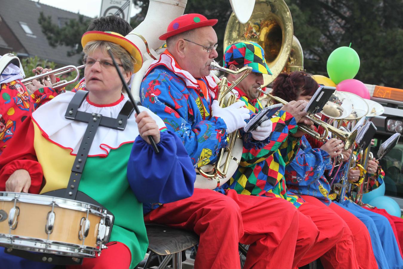 Carnavalsoptochten in de regio; waar moet je zijn? | Utrecht | AD.nl