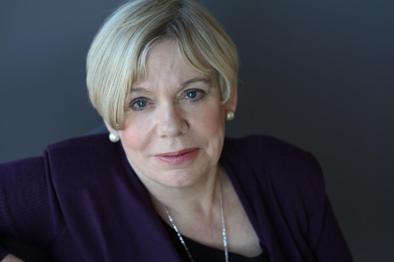 Karen Armstrong Beeld Trouw