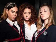 Tweede seizoen Élite in september op Netflix