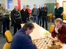 Mooie start Coen Bommel in kwalificatietoernooi NK dammen