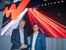 Lightyear opent productiehal Helmond en gaat samenwerken met LeasePlan