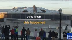 VIDEO: De cameraman had alles klaar, maar dan...