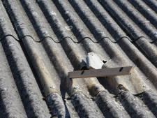Uitleg voor Barnevelders over saneren van asbestdaken