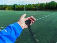 Onrust binnen gemeenten over rubbergranulaat