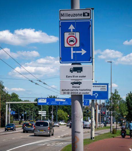 Onterecht opgelegde dieselboetes in Arnhem: mogelijk toch compensatie
