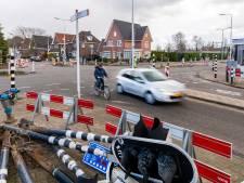 Oss verwijdert 'domme stoplichten' op zes kruisingen in stad