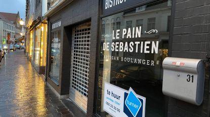 """Brugges bekendste bakker sluit de deuren in de Smedenstraat: """"De huur gaat omhoog, terwijl de helft van de straat leegstaat"""""""