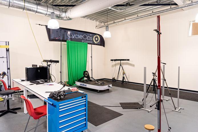 De SOMT University voor fysiotherapie op De Hoef wil graag uitbreiden met een campus waar niet alleen SOMT-studenten terecht kunnen, maar ook andere studenten.