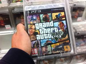 """Grand Theft Auto VI, c'est pour """"bientôt"""""""