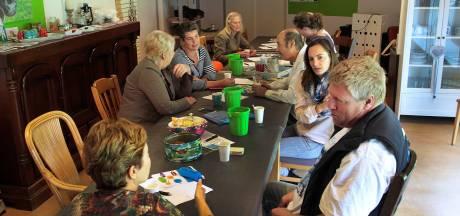 Stichting IJgenwys zwaar gedupeerd na diefstal aan Sprundelsebaan in Etten-Leur