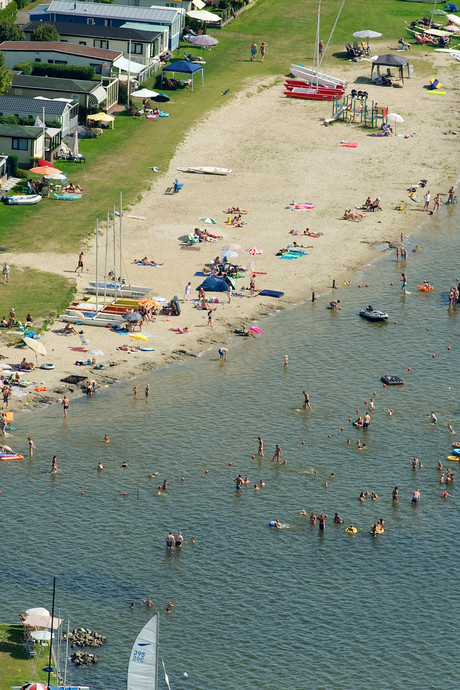 Nederlanders gaan meer op vakantie in eigen land, Gelderland vooral populair