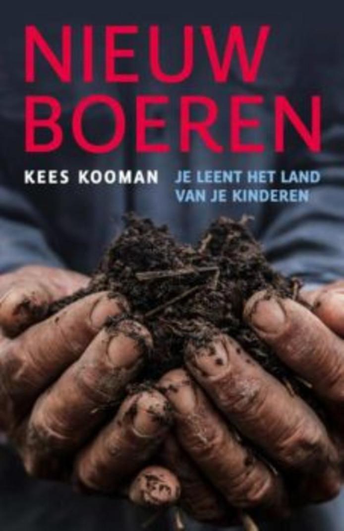cover Kees Kooman Nieuw boeren