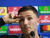 Berghuis: 'Zo lang mogelijk in de wedstrijd blijven'