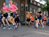 Het was voor lopers en kijkers weer genieten tijdens de Zwolse halve marathon