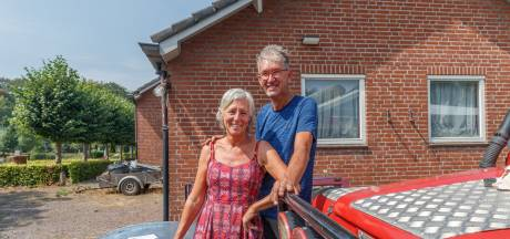 Wereldreizigers Gert Jan en Sonja zaten vast in de lockdown van Marokko