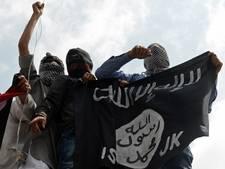 Zes jaar celstraf voor afwezige jihadisten
