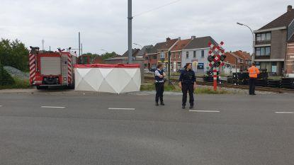 Fietser (67) in levensgevaar na ongeval in Mol