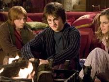 Alle Harry Potter-films deze zomer weer in de bios