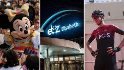 LIVE. Eerste persoon besmet in Nederland, Disneyland Tokio gaat twee weken dicht, wielerronde van Emiraten stopgezet