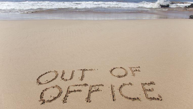 8 Voortekens Dat Jij Dringend Nood Hebt Aan Vakantie