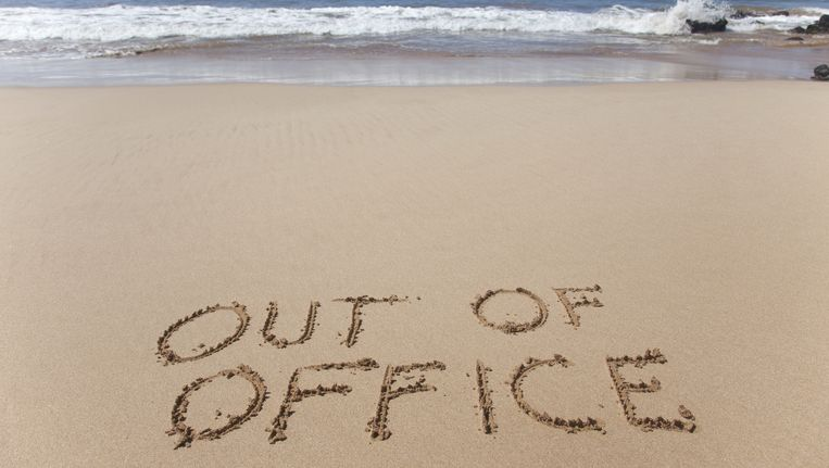 8 voortekens dat jij dringend nood hebt aan vakantie | Psycho ...