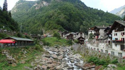 """Zeventigers uit Lennik overleden na val in Italiaanse bergen: """"Een troost dat Jef en Monica gestorven zijn tijdens iets wat ze graag deden"""""""