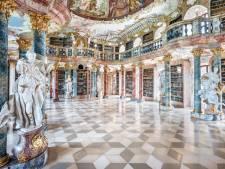 Les dix bibliothèques qu'il faut absolument visiter en Europe