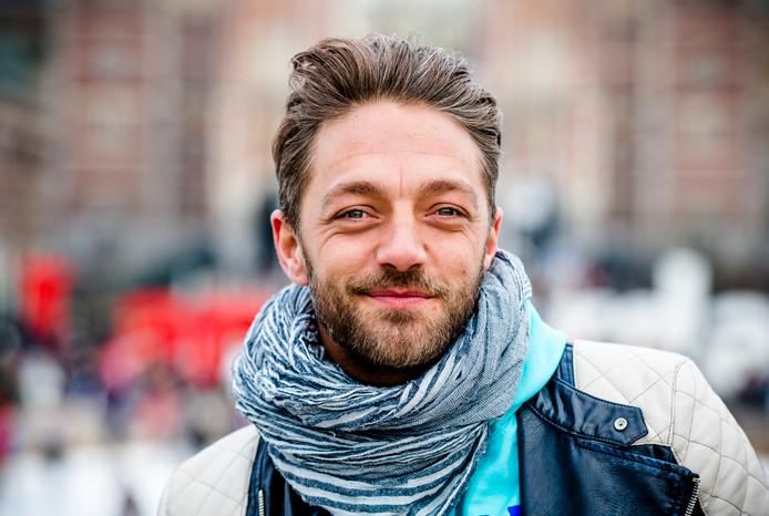 Musicalster Tommie Christiaan verlaat Ter Aar.
