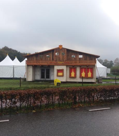 Novemberfest in Esbeek voor twaalfde keer uitverkocht, maar dit jaar zonder 'Esbacher Tor'