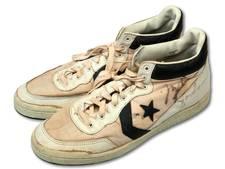 Schoenen Michael Jordan geveild voor ruim 190.000 dollar