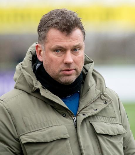 FC Lienden steviger op laatste plaats in derde divisie
