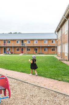 COA wil toch weer asielzoekers onderbrengen in AZC Goes