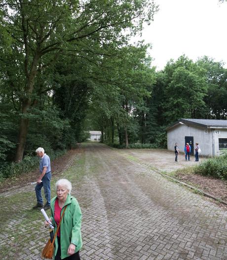 Bewoners zijn tegen woningbouw op defensieterrein in Elst