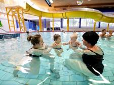 Zwembad Arkendonk in Oosterhout op tv in 'Sloop of Hoop'