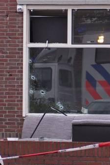 Onderzoek naar 2 schietincidenten in wijk Hogeland in Enschede