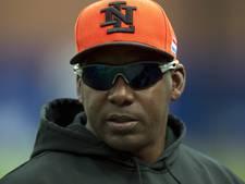 Meulens praat met New York Yankees