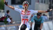 KOERS KORT. Mountainbiker Maes geschorst wegens niet-intentionele dopinginbreuk - De Bondt wint Halle-Ingooigem