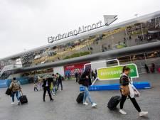 Uitkering na winst Airport: Eindhoven rekent op dividend