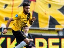 Fernandes terug, Mashart onzeker voor NAC - Vitesse