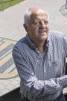 Johan Evelo neemt na 40 jaar afscheid van het Udeetje