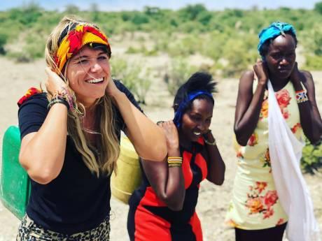 Afrika droogt uit met dank aan het Westen