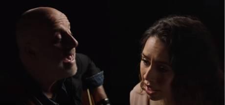 Paskal Jakobsen en Tabitha brengen single uit: Blijf nog even hier