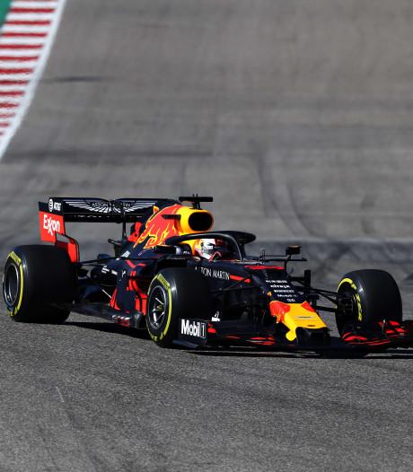 """""""C'est ce qui arrive quand on arrête de tricher"""": l'attaque frontale de Verstappen vers Ferrari"""
