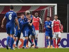 Arsenal, Leicester et la Roma parmi les premiers qualifiés pour les seizièmes de finale
