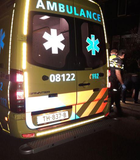 Fietser loopt fikse hoofdwond op na val in Groesbeek