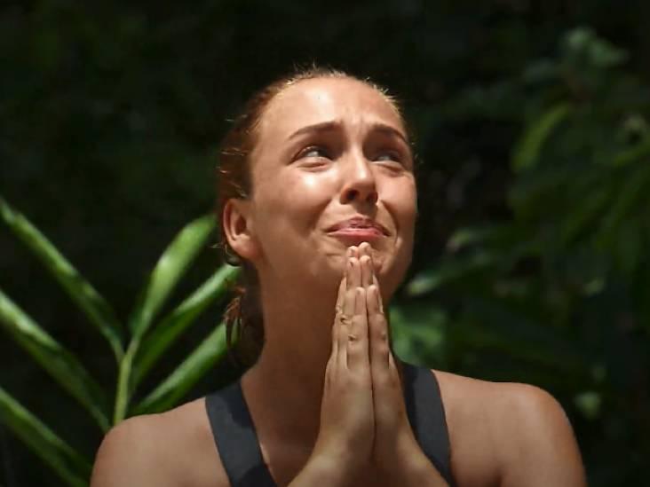 Laurie zorgt voor hét kippenvel-moment van Robinson 2018