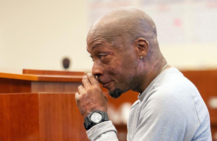 Dewayne Johnson heeft terminale kanker. Volgens de man ligt de onkruidverdelger Roundup aan de oorzaak.