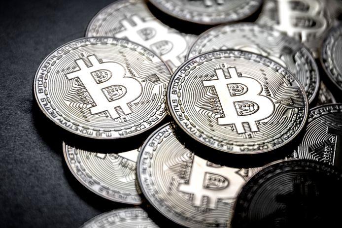 De bitcoin is de afgelopen dagen weer flink in waarde gestegen.